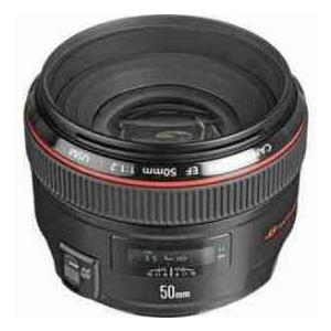 【商品名】Canon EF 50mm f/1.2L USM Ultra-Fast Standard ...