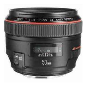 Canon EF 50mm f/1.2L USM Ultra-Fast Standard AutoFocus Lens, USA|worldselect|02