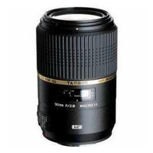 【商品名】Tamron SP 90mm f/2.8 Di VC USD 1:1 AF Macro f...