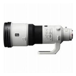 Sony 500mm F/4 Super Telephoto Lens worldselect