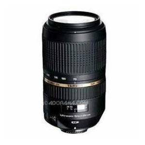 3999623 Tamron SP AF70-300mm f/4-5.6 Di VC Ultra Silent Drive(USD) Telephoto Zoom Lens for Nikon AF D Mou :57248027:ワールドセレクトショップ - 通販ングカメラ-交換レンズ-ra Silent