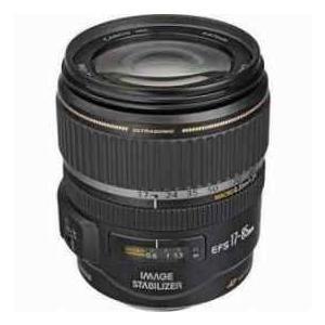 Canon EF-S 17-85mm F/4-5.6 USM IS Zoom Lens for APS-C Sensor DSLR Cameras - Grey Market worldselect