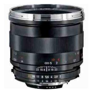 【商品名】Zeiss 50mm f/2.0 Makro Planar ZF Manual Focus...