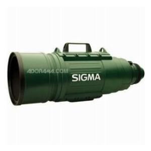 Sigma APO 200-500mm f/2.8 / 400-1000mm f/5.6 EX DG Autofocus Zoom Lens for the Nikon AF-D Digital worldselect