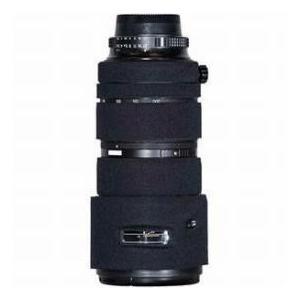 LensCoat Lens Cover for the Nikon 80-200mm f/2.8D ED AF Zoom-Nikkor Lens - Black worldselect