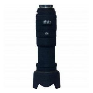 LensCoat Lens Cover for the Sigma 50-500mm f/4-6.3 APO DG OS HSM Telephoto Zoom Lens - Black worldselect