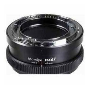 【商品名】Mamiya RZ67 Auto Extension Tube #1【カテゴリー】カメラ関...