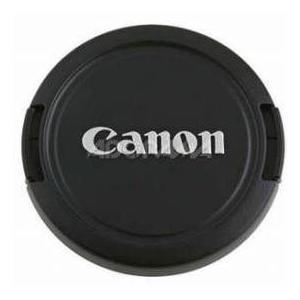 Canon 67mm Snap-On Lens Cap for EF Lenses E-67 worldselect