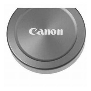Canon Lens Cap for the EF 15mm f/2.8 Fisheye Lens, E-73