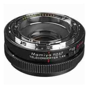 【商品名】Mamiya Tele-Converter 1.4x f/ RZ67【カテゴリー】カメラ関...