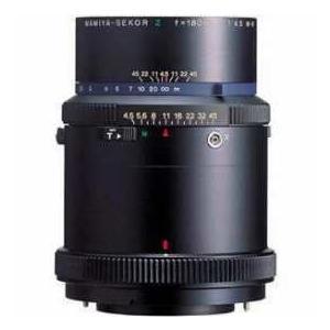 【商品名】Mamiya 180mm f/4.5 Telephoto Short Barrel Len...