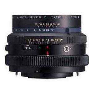 【商品名】Mamiya 110mm f/2.8 Lens for RZ67【カテゴリー】カメラ関連:...