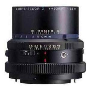【商品名】Mamiya 90mm f/3.5 Lens for RZ67 Cameras【カテゴリー...