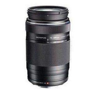 Olympus M.ZUIKO DIGITAL ED 75-300mm F4.8-6.7 II Lens worldselect