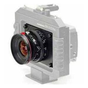 Horseman SW-D 24mm Lens Unit with Apo-Digitar Digital 24mm f/5.6 Lens worldselect