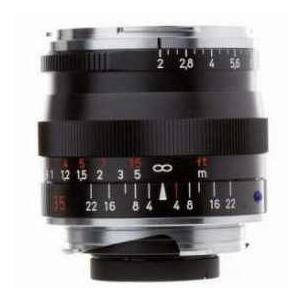 【商品名】Zeiss Ikon 35mm F/2 T* ZM Biogon Lens, for Ze...