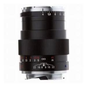 【商品名】Zeiss Ikon 85mm f/4 Tele-Tessar T* ZM Lens, f...