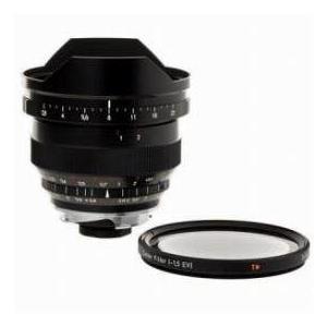 【商品名】Zeiss Ikon 15mm f/2.8 T* ZM Distagon Lens, fo...
