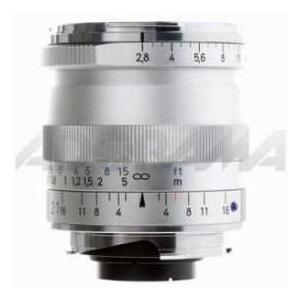 【商品名】Zeiss Ikon 21mm f/2.8 T* ZM Biogon Lens, for ...