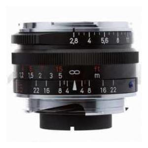 【商品名】Zeiss Ikon 2.8/35mm C Biogon T* ZM Series Len...
