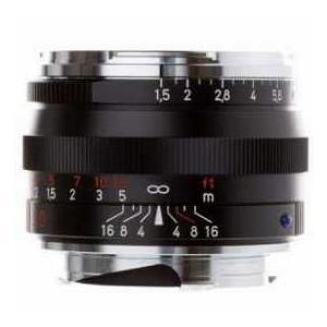 【商品名】Zeiss Ikon 50mm f/1.5 C Sonnar T* ZM Lens for...