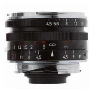 【商品名】Zeiss Ikon 21mm f/4.5 T* ZM Biogon Lens, for ...