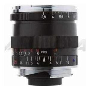 【商品名】Zeiss Ikon Wide Angle 25mm f/2.8 Biogon T* ZM...