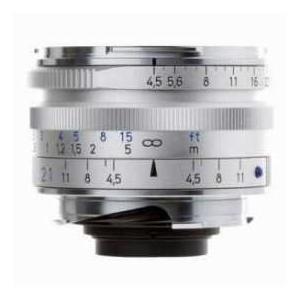 【商品名】Zeiss Ikon 21mm f/4.5 C T* ZM Biogon Lens, fo...