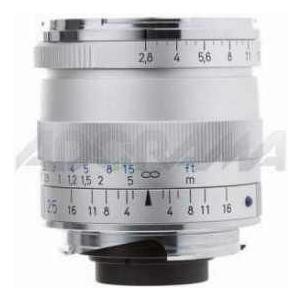 【商品名】Zeiss Ikon 25mm f/2.8 T* ZM Biogon Lens, for ...