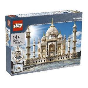 【LEGO(レゴ) クリエーター】 クリエイター タージ・マハル 10189|worldselect
