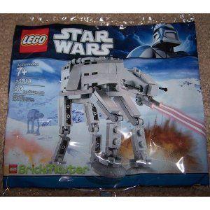 【LEGO(レゴ) スターウォーズ】 スター・ウォーズ MINI AT-AT ウォーカー 20018 / STAR WARS AT-AT WALKER|worldselect