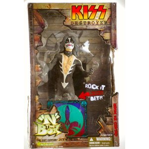 KISS(キッス) - The Cat - N The Box|worldselect
