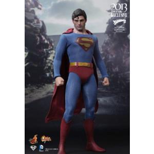 【商品名】Evil スーパーマン: スーパーマン III Movie Masterpiece Six...
