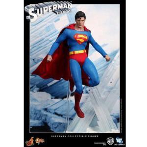 【商品名】スーパーマン Movie Masterpiece シリーズ 12インチ 限定 フィギュア ...