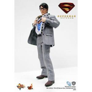 """【商品名】スーパーマン リターンズ - Clark Kent 12"""" アクションフィギュア 1:6 ..."""