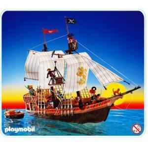 Playmobil(プレイモービル) 3053 海賊船|worldselect