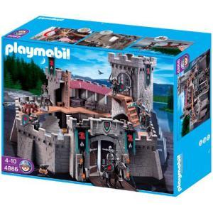 Playmobil(プレイモービル) 盗賊騎士団のお城 4866|worldselect