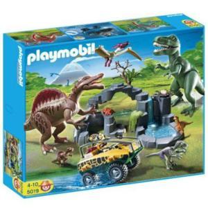 Playmobil(プレイモービル) 探検 恐竜 5019|worldselect