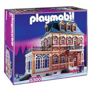 Playmobil(プレイモービル) ドールハウス 大きなお家 5300|worldselect