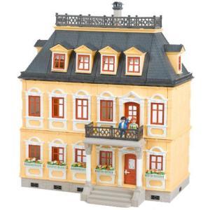 Playmobil(プレイモービル) ハウス ドールハウス 5301|worldselect