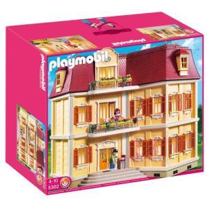 Playmobil(プレイモービル) ドールハウス 5302|worldselect