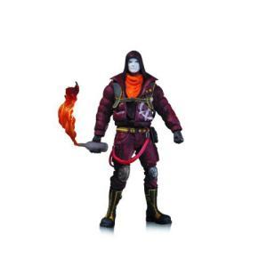 Firefly Batman animated series action figure Plus Bas Sur