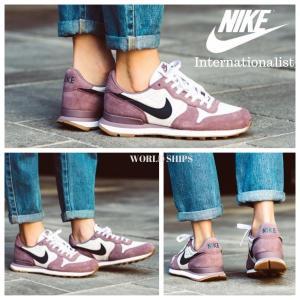 インターナショナリスト ナイキ スニーカー Nike  In...