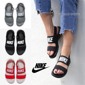 サンダル ナイキ タンジュン メンズ レディース Nike TANJUN SANDAL ストラップ ...