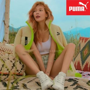 NEW! プーマ PUMA レディース メンズ もこもこ ボア フリース シェルパ ジャケット 【 ...