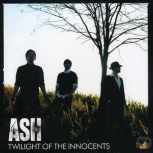 Twilight of the Innocents [CD] Ash