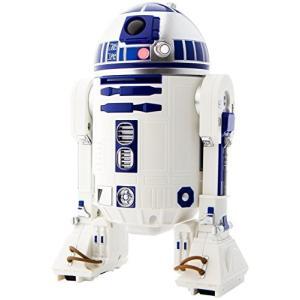 「商品情報」◆ドロイドの象徴「R2-D2」が、現実世界に登場! 映画さながらの自由な動きとスピーカー...