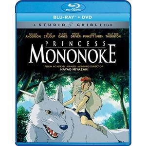 在庫あり 即納 もののけ姫 Princess Mononoke/[Blu-ray]
