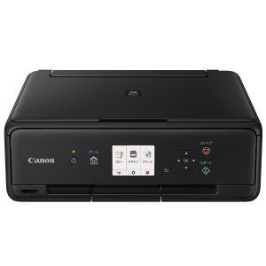 Canon キャノン インクジェットプリンター複合機 TS5030 BK ブラック 訳あり セットアップインクは付属しておりません