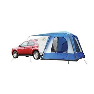 SUV ミニバン テント アウトドア キャンプ